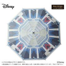 Disneyキャンバスパラソル シンデレラ/舞踏会